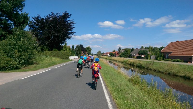 Bikecamp