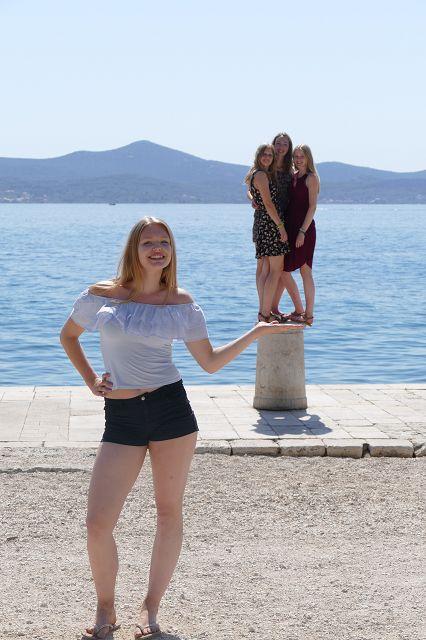 Kroatienfreizeit