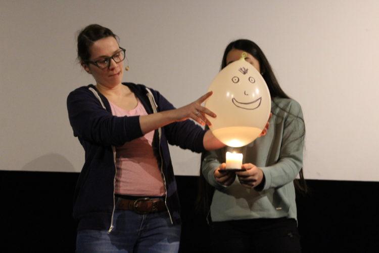 Jungschar-Kino-Aktion