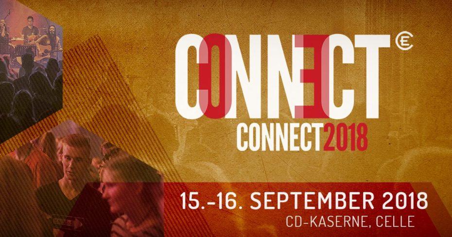 Connect 2018 – das Jugendevent in Niedersachsen!