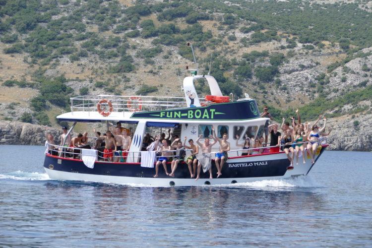 Kroatien 2019
