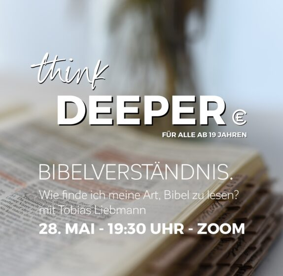think Deeper