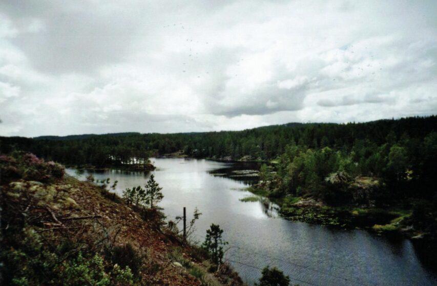 Norwegenfreizeit 2021